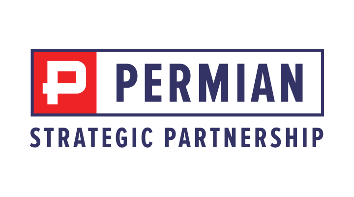 Permian Strategic Parntership logo
