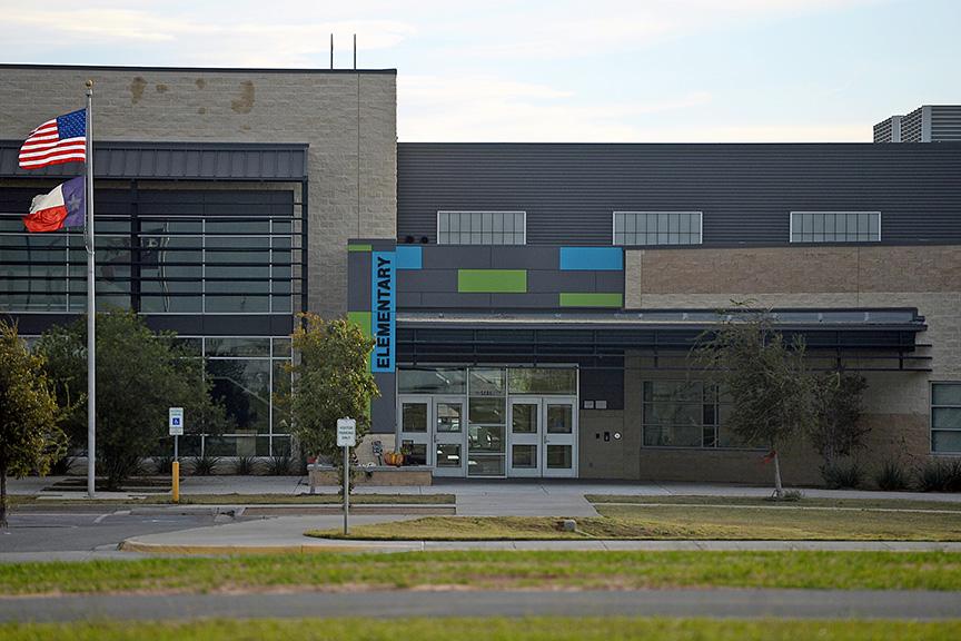 Fasken Elementary School